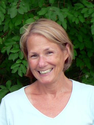 Pam - July 2010
